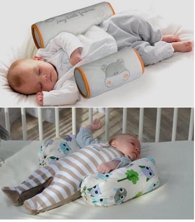 позиционер для сна новорожденного грудничка