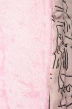 Подушка-Позиционер для сна AmaroBaby кокон-гнездышко, PRESTIGE BABY Little crystal