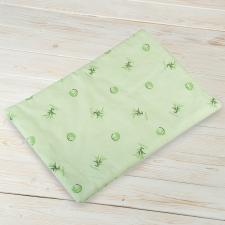 фото подушки нестеганой для младенцев AmaroBaby СЛАДКИЙ СОН Бамбук, поплин 40х60