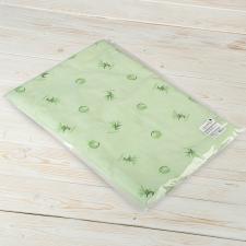 Подушка нестеганая для младенцев AmaroBaby СЛАДКИЙ СОН Бамбук, поплин 40х60
