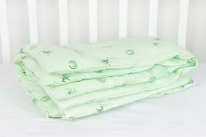 Одеяло AmaroBaby Сладкий сон БАМБУК (30 % бамбуковое волокно, 70% пэ, тань поплин 100% хлопок)